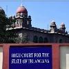 Telangana high court said no to halt Inter first year exams