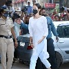 Bollywood actress Ananya Pandey attends NCB questioning in drugs case