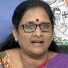 Jagan is trying to develop women says Vasireddy Padma