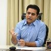 KTR Counters Rajasingh On Development Comments