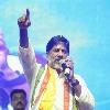 Bhatti Vikramarka condemns KTR comments