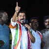 Revanth Reddy condemns KTR comments