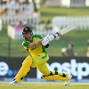 Austraila beat South Africa by five wickets