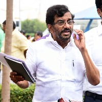 Somireddy comments on DGP and Police dept