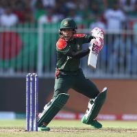 Bangladesh set huge target to Sri Lanka