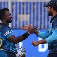 Sri Lanka chased down huge target against Bangladesh