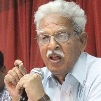 Petition filed over NBW against Telugu writer Varavara Rao