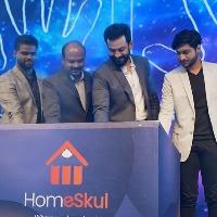Kerala's first homegrown Edu app 'HomeSkul' eyes pan India reach