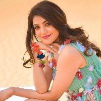 Kajal gets Twenty Million followers on Insta