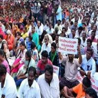 Amaravati JAC decided for maha Padayatra from november 1st