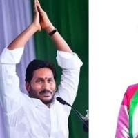 AP CM Jagan Writes letter to Badvel Voters