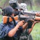 3 Maoists dead in encounter