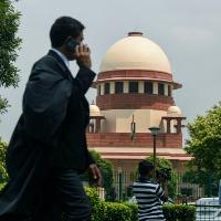 Supreme Court stays in AP Govt Show cause notice to Gottipati Granite Company