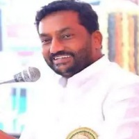 This is the reason why KCR is not coming to Raghunandan Rao