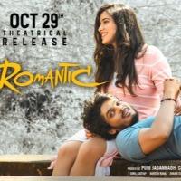 Romantic trailer released