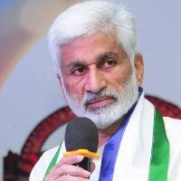 Vijayasai Reddy shares Ganta comments video