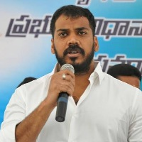 AP Minister Anil Kumar fires on Chandrababu and TDP leaders