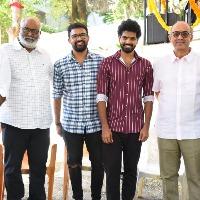 Sri Simhas New Movie Bhag Sale shooting begins