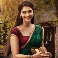 Pooja Hegde says music relieves her from tension