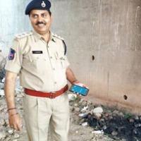 Shadnagar ACP Surender attend to sirpurkar commission Inquiry