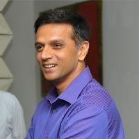 Rahul Dravid applies for Team India head coach post