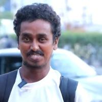 Fan met Chiranjeevi after walk hundreds of kilometres