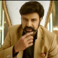 Balakrishna shares Aha Unstoppable talk show promo