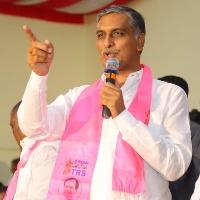 Harish Rao slams BJP ahead of Huzurabad by polls