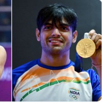Union govt announces prestigious sports awards