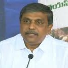 TRS party can be put in AP says Sajjala Ramakrishna Reddy