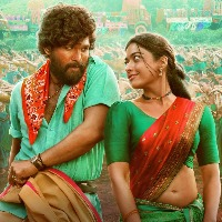 Pushpa Lyrical Song Released