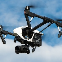 bsf spots another drone in jammu