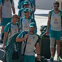 Australia and Sri Lanka face off in Dubai