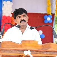 Perni Nani opines on CM KCR comments