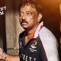 Here is 1st look poster of RGV Missing