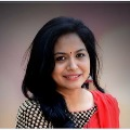 Singer Sunitha released a video about cheating