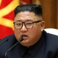 Kim Jong Vaccinated with China Vaccine
