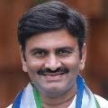 Raghu Ramkrishna seat changed in Lok Sabha