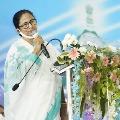 Mamata Banarjee says can not buy TMC