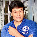 Chiranjeevi gives clarity about his new look without moustache