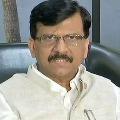 Arnab Goswamy arrested as per law says Sanjay Raut