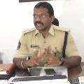 Kadapa SP Anburajan told Nandam Subbaiah murder details