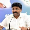AP Minister Adimulapu Suresh comments on TDP leaders