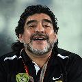 Argentina soccer legend Diego Maradona dies of cardiac arrest