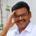 Ambati Rambabu cured from Corona and discharged