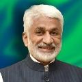 Vijayasai Reddy Comments on Chandrababu Phone Tapping Remarks