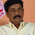 Ganta Srinivasa Rao Resign Letter submitted to Assembly Secretary