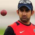 Gambhir slams Kohli captaincy skills in Australia tour