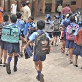 Schools and colleges are reopen from tomorrow in AP