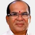 former MLA Gadde Babu Rao quits TDP
